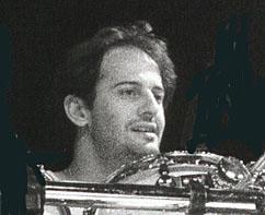 Willi Resetarits Und Georg Herrnstadt MorgenGrauen