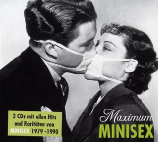 Minisex - Ayo